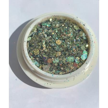 GALA luxury glitter mix